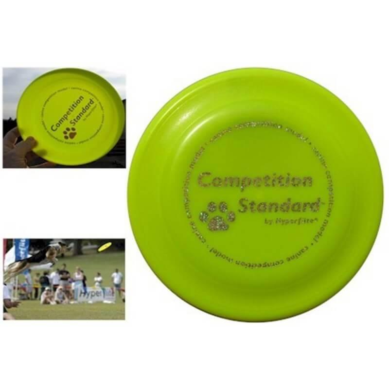 Frisbees SCC-CNEAC (Lot de 2) - 22cm Hyperflite - 1