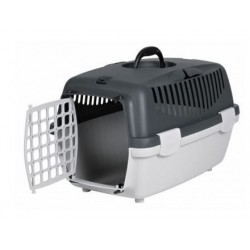 Cage de transport CAPRI 1 chat -6 kg