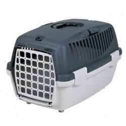 CAPRI - Cage de transport  (chat de moins de 6kg) trixie - 1