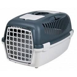 Cage de transport CAPRI 2 chat de 6 à 10 kg