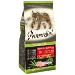 PRIMORDIAL - Cat Urinary - 2Kg