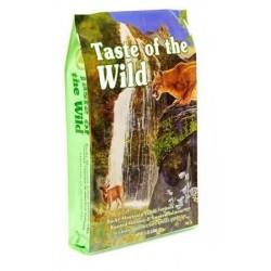 TASTE OF THE WILD - Saumon & Gibier - 2kg