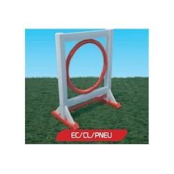 ECOLE DU CHIOT : Le pneu  Animo-Concept - 1
