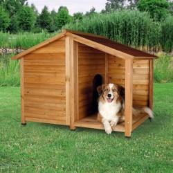Niche pour chien Lodge