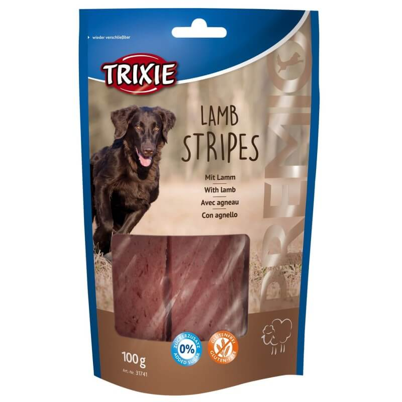 Premio Lamb Stripes