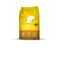 NUTRA NUGGETS - MAINTENANCE CHAT