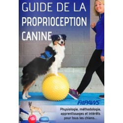 FITPAWS - GUIDE PROPRIOCEPTION