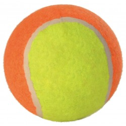 Assortiment balles de tennis