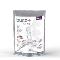 BUCO+ | Soins dentaires pour chiens et chats en sachet
