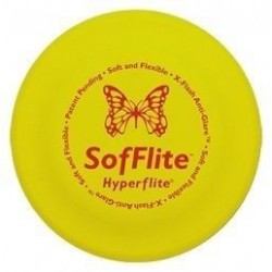HYPERFLITE - frisbee sofflite soft and flexible