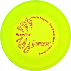 hyperflite - frisbee JAWZ world's toughest