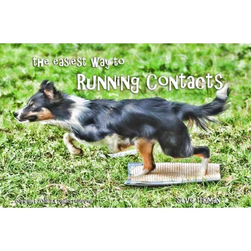 DVD - la joie des Running Contacts