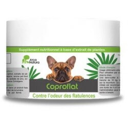 ARCA NATURA - Coproflat