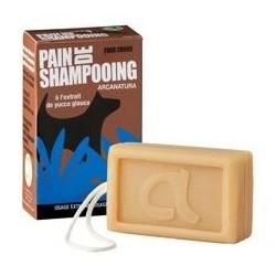 ARCA NATURA - Pain de shampooing