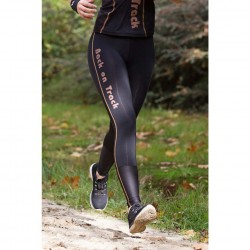 BACK-ON-TRACK SPORT : LEGGING FEMME