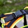 JULIUS K9 MANTRAILING Harnais de pistage et traction haute visibilité pour chien