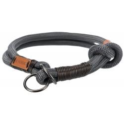 BE NORDIC - Collier pour chien en corde inspiration scandinave