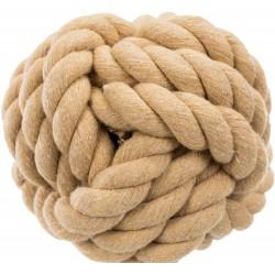 BE NORDIC - Balle en corde inspiration scandinave  - 1