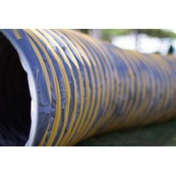 INITIALE : Tunnel de compétition 6 mètres 100% antidérapant  - 4