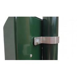 Distributeur liasse 100% aluminium + 500 sacs offerts