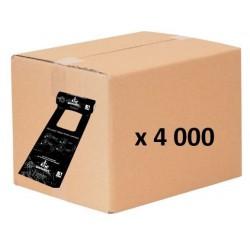 Carton de 20 Rouleaux (4000 sacs à déjections)