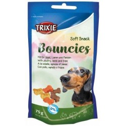 Soft Snack Bouncies  - 2