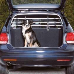 Protection de coffre de voiture  - 1