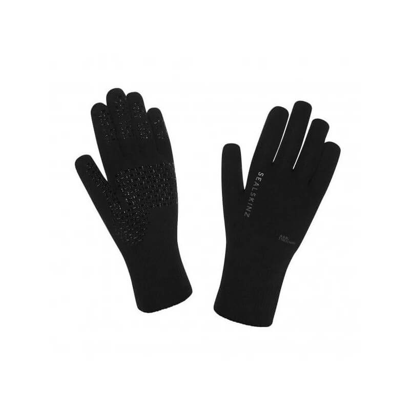 Gants windproof