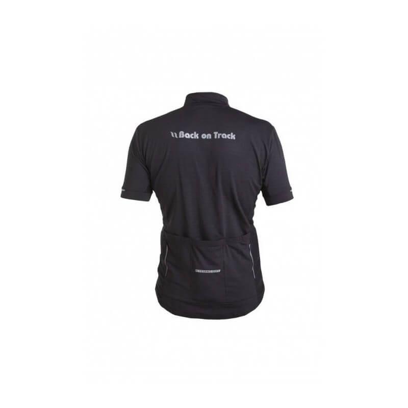 Back on Track - Tshirt Ypsilon Homme  - 1
