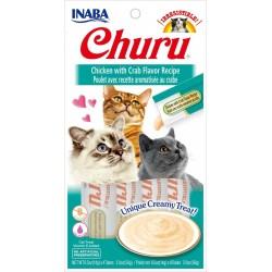 INABA CIAO CHURU  - 5