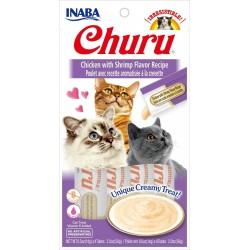 INABA CIAO CHURU  - 6