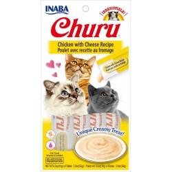 INABA CIAO CHURU  - 7