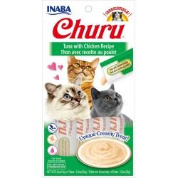 INABA CIAO CHURU  - 11