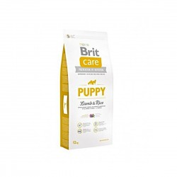 BRIT-CARE - Puppy All Breed 12 Kg