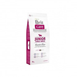 BRIT-CARE : Junior Large Breed 12 Kg