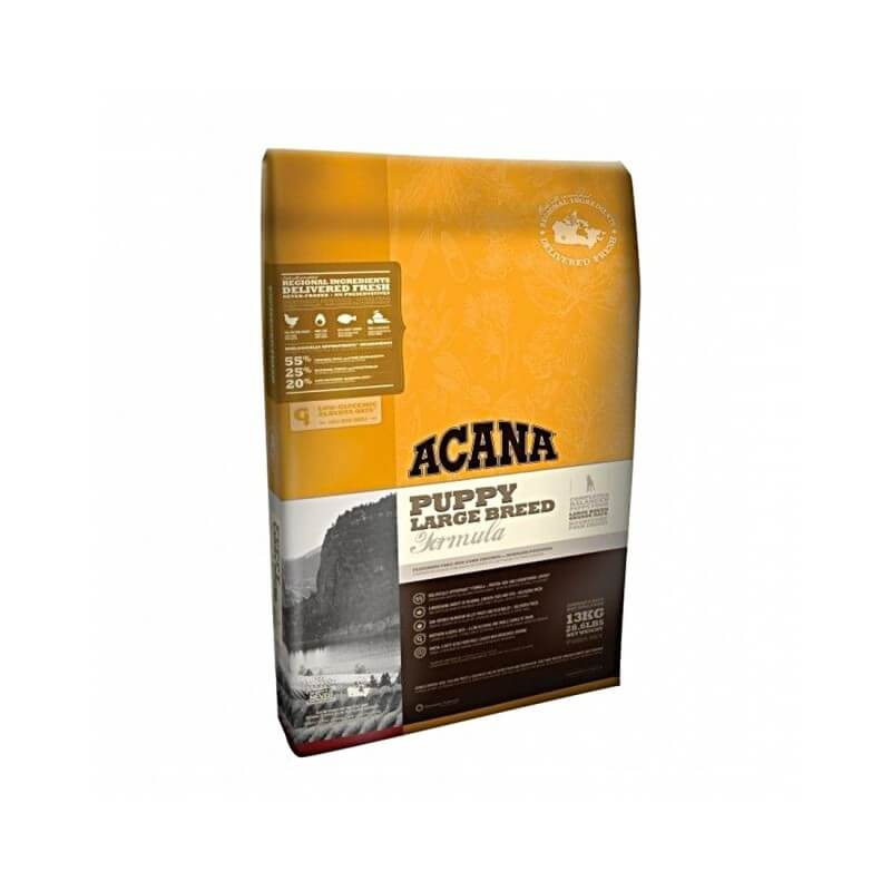 ACANA - Puppy Large Breed 11.4KG