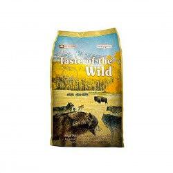 TASTE OF THE WILD - High Prairie