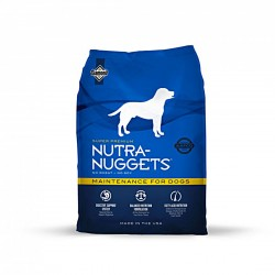 NUTRA NUGGETS - MAINTENANCE