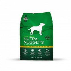 NUTRA NUGGETS - PERFORMANCE